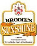 Brodies Sunshine