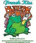 Bullfrog French Kiss