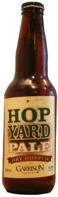 Garrison Hopyard Pale - American Pale Ale