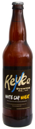 Keuka White Cap Wheat