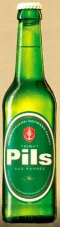 Hofmann Pahres Pils