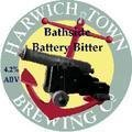 Harwich Town Bathside Battery Bitter
