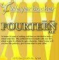 Weyerbacher Fourteen - Barley Wine