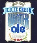 Portland Brewing Icicle Creek Winter Ale - Amber Ale