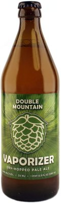Double Mountain The Vaporizer - American Pale Ale