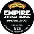 Sierra Nevada Empire Strikes Black Imperial Stout - Imperial Stout