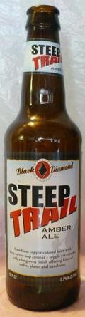 Black Diamond Steep Trail Amber Ale