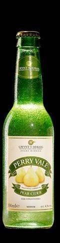 Gwynt y Ddraig Perry Vale (Bottle)