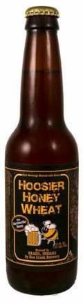 Bee Creek Hoosier Honey Wheat