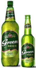 Green Beer (Russia) - Pale Lager
