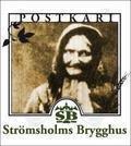 Str�msholms Postkari