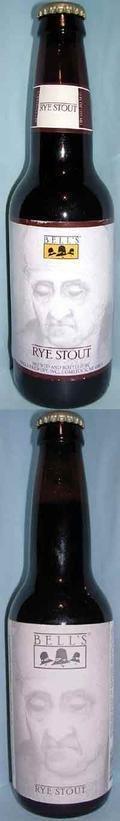 Bells Rye Stout