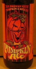 Fegleys Brew Works Pumpkin Ale