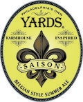 Yards Saison (2009 + later)