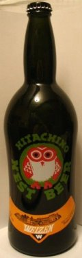 Hitachino Nest Weizen - German Hefeweizen