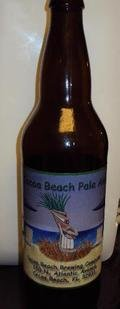 Cocoa Beach Pale Ale