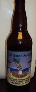 CBBC Pale Ale