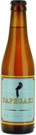 Papegaei - Belgian Strong Ale