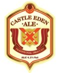 Castle Eden Ale  - Bitter