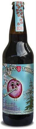 Pretty Things Confounded Mr. Sisyphus - Saison