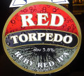 Traditional Scottish Ales Red Torpedo