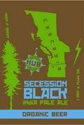 Hopworks Secession Black India Pale Ale