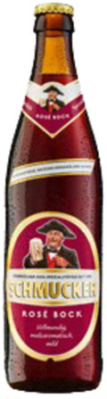 Schmucker Ros� Bock