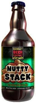 Barnsley Beer Company Nutty Stack - Bitter