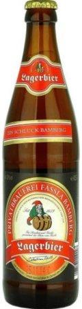 F�ssla Lagerbier