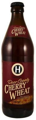 Hinterland Cherry Wheat Ale