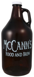 McCanns Sol
