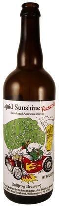Bullfrog Liquid Sunshine Reserva