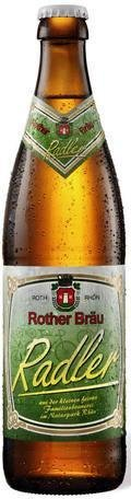 Rother Br�u Radler - Low Alcohol