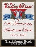 Valley Brew 15th Anniversary Traditional Bock - Heller Bock