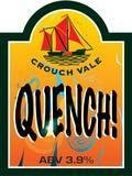 Crouch Vale Quench - Golden Ale/Blond Ale