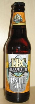 Ellicottville Two Brothers Pale Ale