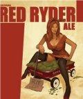 Tenaya Creek Red Ryder