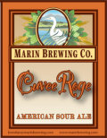 Marin Cuvee Roge - Sour/Wild Ale