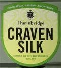Thornbridge Craven Silk