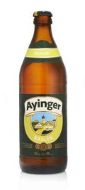 Ayinger Radler - Fruit Beer