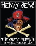 Heavy Seas Mutiny Fleet The Great Pumpkin - Spice/Herb/Vegetable