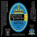 Crown Brewing Special Forces IPA
