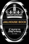 Crown Brewing Jailhouse Bock