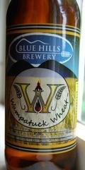 Blue Hills Wampatuck Wheat