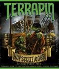 Terrapin Hopsecutioner India Pale Ale