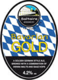 Saltaire Bavarian Gold - Golden Ale/Blond Ale
