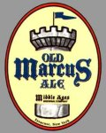 Middle Ages Old Marcus - English Strong Ale
