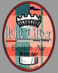 Middle Ages Kilt Tilter - Scotch Ale
