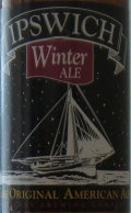 Ipswich Winter Ale - English Strong Ale