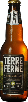 � l�Abri de la Temp�te Terre Ferme - Spice/Herb/Vegetable